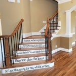 Quotes for Staircases – Your Own Stairway to Heaven