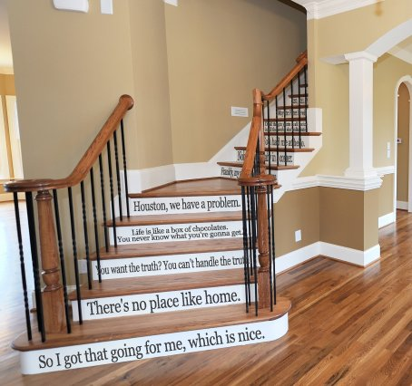 Quotes For Staircases Funkthishousecom Funk This House