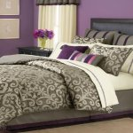Get Funky by Saving Time  and Money with 24 Piece Bedding Sets