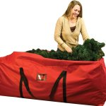 The Legend of the Christmas Tree Storage Bag