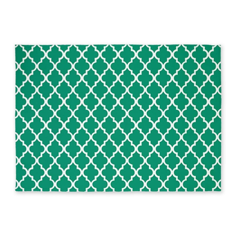 Fabulous Emerald Green Area Rugs Funkthishouse Com