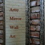 Funky Wall Art Mirrors – Reflections of You