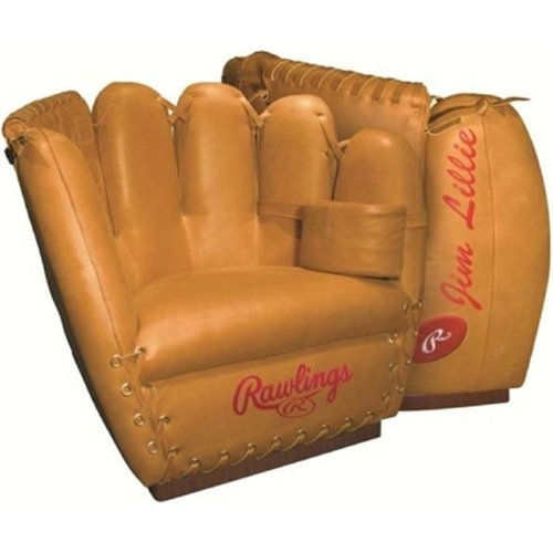 Rawlings Baseball Mitt Chair