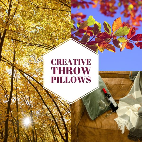 Creative Throw Pillows by Funkthishouse