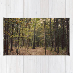 Woodland Area Rug