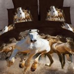 Funk'N Wild Equestrian Bedding that's Sure to Get Your Heart Racing!