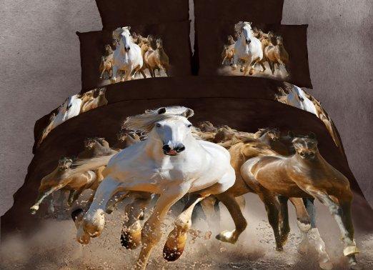 Funk'N Wild Equestrian Bedding
