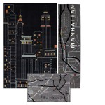 Funk'N Interesting New York City Area Rugs