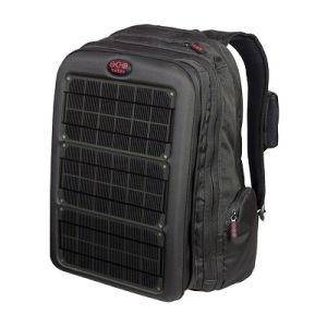 Array Solar Laptop