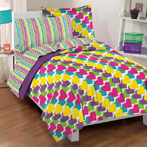 Funky Bright Colored Bedding Funkthishouse Funk