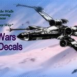 Fun for Everyone with Star Wars Wall Graphics