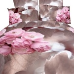 Beautiful Funk with Cherry Blossom Bedding