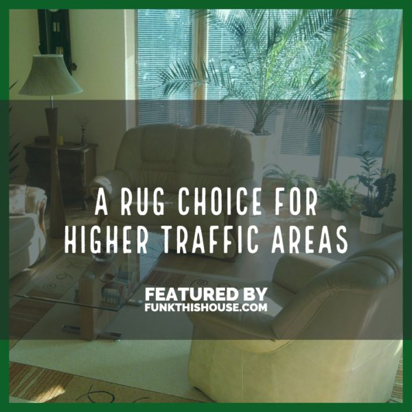 Flatweave Area Rugs
