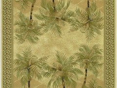 Palm Tree Area Rugs – Bring the Beach Into Your Space