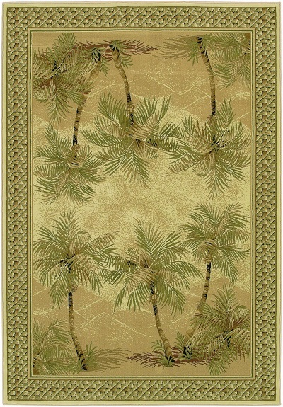 Palm Tree Area Rugs Check Out These Creative Designs