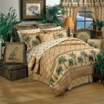 Funk'N Fresh Palm Tree Bedding Sets