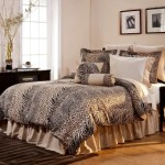 Funky and Stylish Urban Bedding