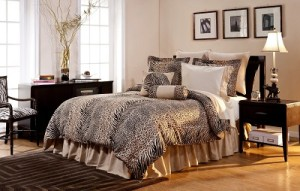 Stylish Urban Bedding