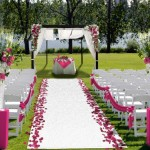 Beauty & Grace with Wedding Aisle Runners