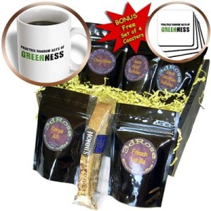Activist Gift Baskets