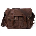 Brown Urban Hipster Bag