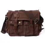 Brown Urban Hipster Bag