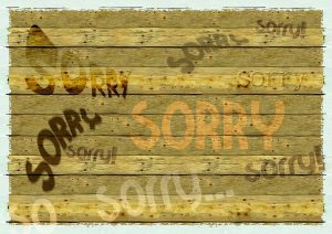 Forgiveness Wall Decals