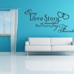 Funky Love Wall Quotes about Marriage