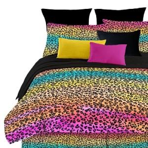 Multi Colored Bedding