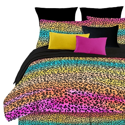 Funky Multi Colored Bedding Funk This House