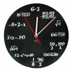Pop Quiz Match Clock
