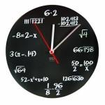 Pop Quiz Match Clock