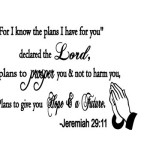 Teach in a Funky Way with Scripture Wall Decals