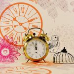 Inspiration & Fun with Wall Quotes about Time