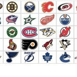 Funk'N Hockey! NHL Eastern Conference Wall Decals