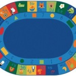 Educational Learning Rugs Canada