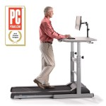 Funk'N Better Health with The Standing Desk Treadmill
