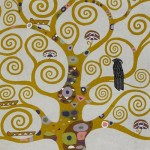 Funky Wisdom with Tree of Life Area Rugs