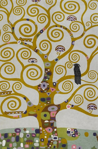 Funky Wisdom Tree Of Life Area Rugs Choose From Over 7