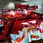 Holiday Funk with Christmas Holiday Bedding