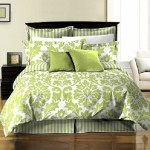 Funk'N Fresh Bedding with Leaves