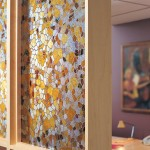 How to Get the Look of Etched Glass with an Etched Glass Decal