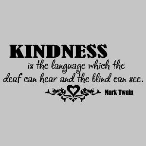 Kindness Wall Quotes
