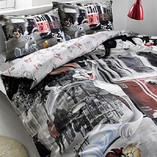 Fun Looney Tunes Beddings Sets 7 Design Styles To