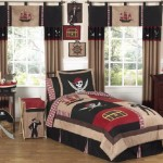 Funky & Fun Children's Pirate Bedding Sets