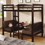 Funky Loft Beds for Adults