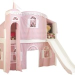 Princess Loft Beds