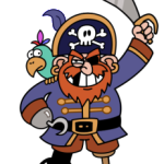 Pirate Myths & Legends