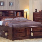 Funky Space Saving Bedroom Furniture
