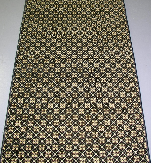 Funky Rug Remnant Runners For Hallways Stairs Or Foyers